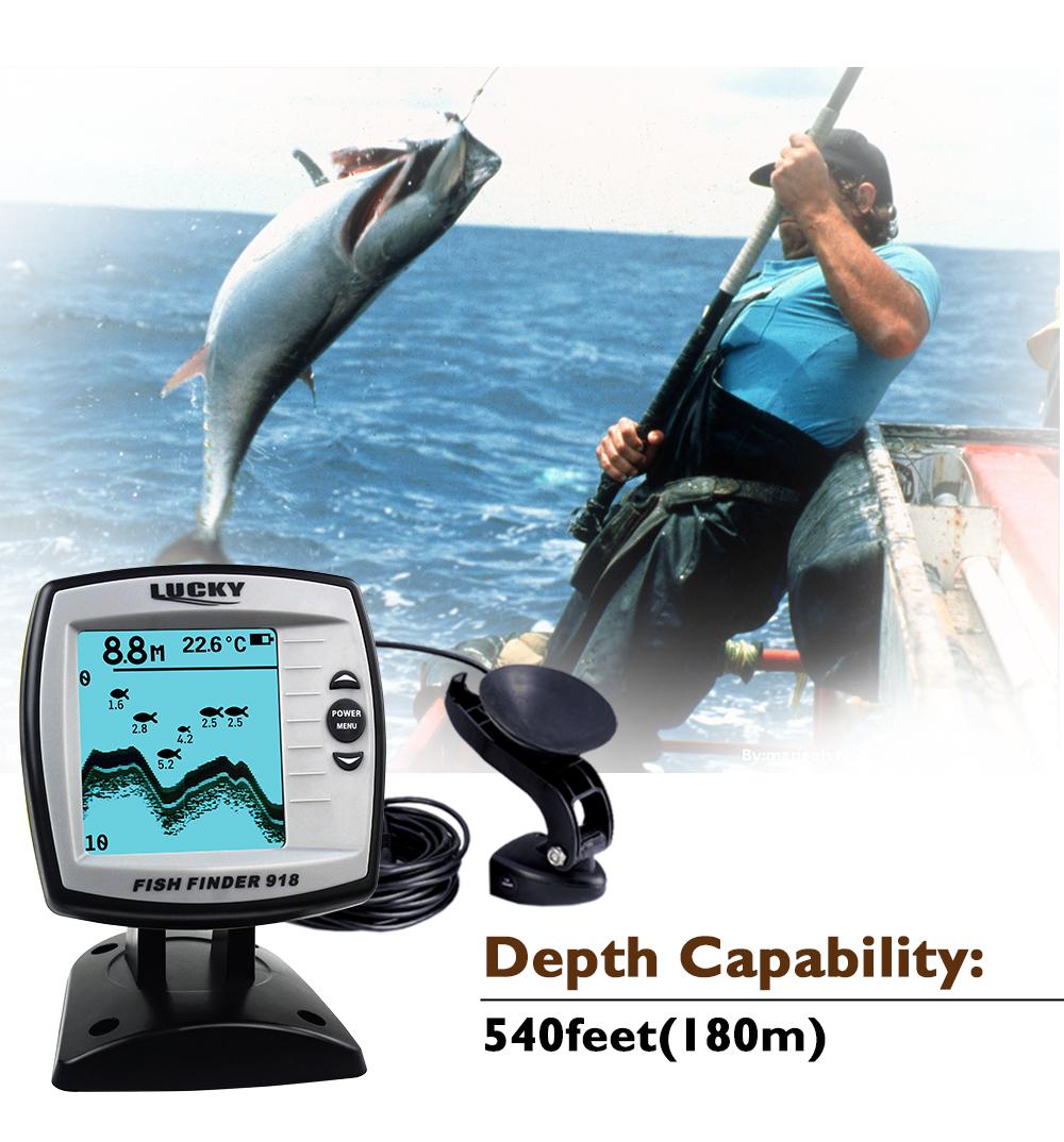 Şanslı Tekne Balık Bulucu Bulmak Zoka Siren Findfish Yankı Sensörü  Fishfinder Ff918-180s Kablolu Shore Sonar Zoka Lcd Bulucu indirim /  Balıkçılık | Ww16.Istanbulbilimveakademisyenlerdernegi.org
